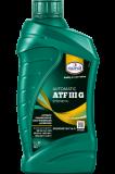 Смазочные материалы для легковых автомобилей: Eurol ATF III G