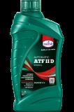 Смазочные материалы для легковых автомобилей: Eurol ATF II D