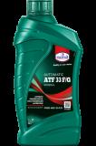 Смазочные материалы для легковых автомобилей: Eurol ATF 33 F/G Ford