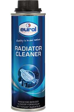 Eurol Radiator Cleaner