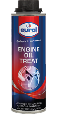 Eurol Engine Oil Treat