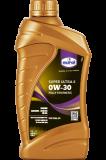 Смазочные материалы для легковых автомобилей: Eurol Super Ultra II 0W-30
