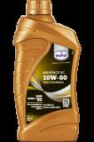 Смазочные материалы для легковых автомобилей: Eurol Maxence RC 10W-60