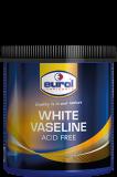 Смазочные материалы для легковых автомобилей: Eurol White vaseline acidfree