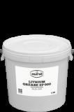 Смазочные материалы для легковых автомобилей: Eurol Lithium grease EP 000