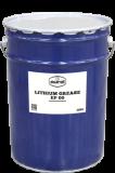 Смазочные материалы для легковых автомобилей: Eurol Lithium grease EP 00