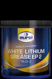 Смазочные материалы для легковых автомобилей: Eurol White Grease EP 2