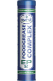 Смазочные материалы для легковых автомобилей: Eurol Foodgrease Complex