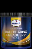 Смазочные материалы для легковых автомобилей: Eurol Ball Bearing grease EP 2