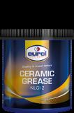 Смазочные материалы для легковых автомобилей: Eurol Ceramic Grease