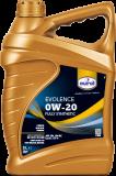 Смазочные материалы для легковых автомобилей: Eurol Evolence 0W-20