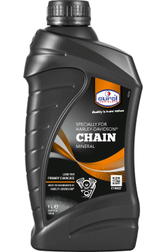 Eurol HD Lube for Primary Chaincase