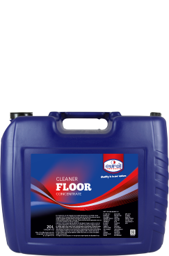 Eurol Floor cleaner
