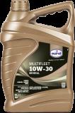 Смазочные материалы для легковых автомобилей: Eurol Multifleet 10W-30