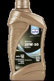 Смазочные материалы для легковых автомобилей: Eurol Bediga 20W-50