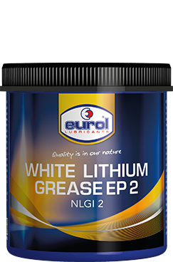 Eurol White Grease EP 2