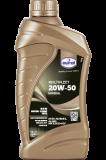 Смазочные материалы для легковых автомобилей: Eurol Multifleet 20W-50
