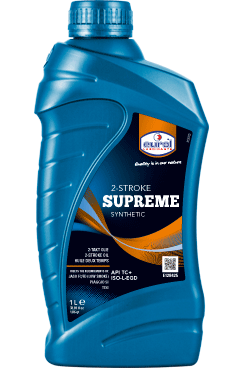 Eurol TTX Supreme Synthetic