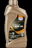 Смазочные материалы для легковых автомобилей: Eurol Multi-Use 20W-50