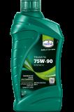 Смазочные материалы для легковых автомобилей: Eurol Transyn 75W-90 GL 4/5