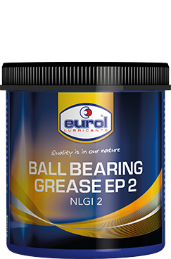 Eurol Ball Bearing grease EP 2