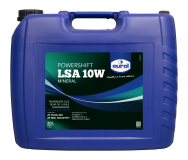 Смазочные материалы для сельскохозяйственной техники: Eurol Powershift LSA 10W