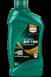 Смазочные материалы для легковых автомобилей: Eurol ATF 7300
