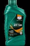 Смазочные материалы для легковых автомобилей: Eurol ATF 7100