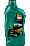 Смазочные материалы для легковых автомобилей: Eurol ATF 6700