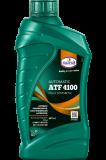 Смазочные материалы для легковых автомобилей: Eurol ATF 4100